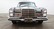 1969 Mercedes-Benz 280SE for sale 100879412