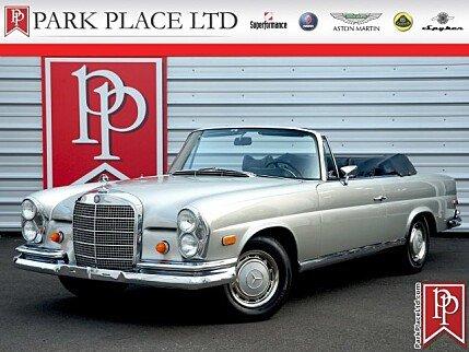1969 Mercedes-Benz 280SE for sale 100894798