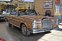 1969 Mercedes-Benz 280SE for sale 100922867