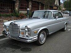 1969 Mercedes-Benz 280SE for sale 100929466