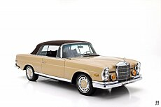 1969 Mercedes-Benz 280SE for sale 100985093