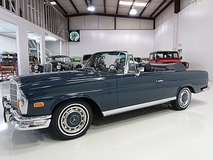 1969 Mercedes-Benz 280SE for sale 100991243
