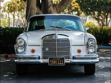 1969 Mercedes-Benz 280SE for sale 100994406