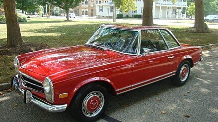 1969 Mercedes-Benz 280SL for sale 100736447