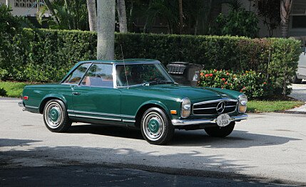 1969 Mercedes-Benz 280SL for sale 100737883