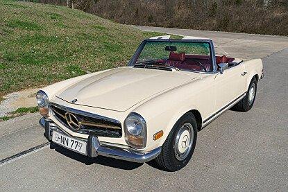 1969 Mercedes-Benz 280SL for sale 100749374