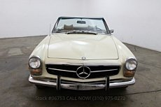 1969 Mercedes-Benz 280SL for sale 100754615