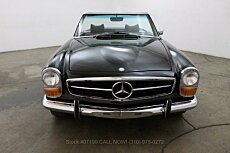 1969 Mercedes-Benz 280SL for sale 100773614
