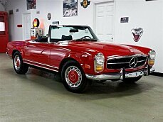 1969 Mercedes-Benz 280SL for sale 100779857