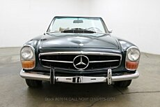1969 Mercedes-Benz 280SL for sale 100820404