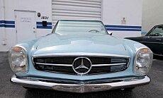 1969 Mercedes-Benz 280SL for sale 100836800