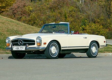 1969 Mercedes-Benz 280SL for sale 100856125