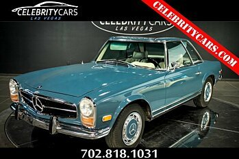 1969 Mercedes-Benz 280SL for sale 100883596