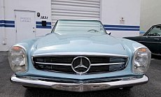 1969 Mercedes-Benz 280SL for sale 100836800
