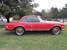 1969 Mercedes-Benz 280SL for sale 100849002