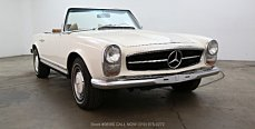 1969 Mercedes-Benz 280SL for sale 100888357