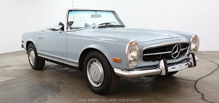 1969 Mercedes-Benz 280SL for sale 100895674