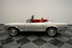 1969 Mercedes-Benz 280SL for sale 100911972