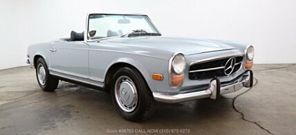 1969 Mercedes-Benz 280SL for sale 100930175