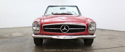 1969 Mercedes-Benz 280SL for sale 100940290