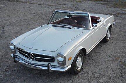1969 Mercedes-Benz 280SL for sale 100947649