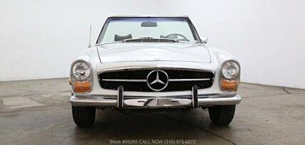1969 Mercedes-Benz 280SL for sale 100954522