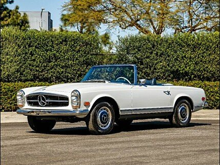 1969 Mercedes-Benz 280SL for sale 100959173