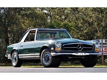 1969 Mercedes-Benz 280SL for sale 100966909
