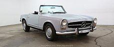 1969 Mercedes-Benz 280SL for sale 100977179