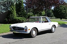 1969 Mercedes-Benz 280SL for sale 101002967
