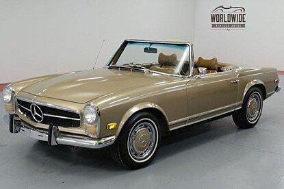 1969 Mercedes-Benz 280SL for sale 101033765