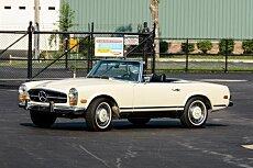 1969 Mercedes-Benz 280SL for sale 101042482