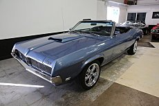 1969 Mercury Cougar for sale 100767467