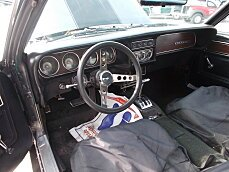 1969 Mercury Cougar for sale 100772969