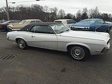1969 Mercury Cougar for sale 100780593