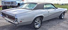 1969 Mercury Cougar for sale 100834584