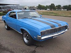 1969 Mercury Cougar for sale 100835238