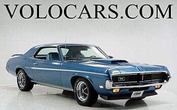 1969 Mercury Cougar for sale 100851844