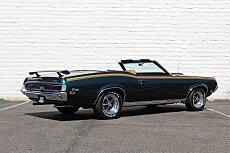 1969 Mercury Cougar for sale 100877528