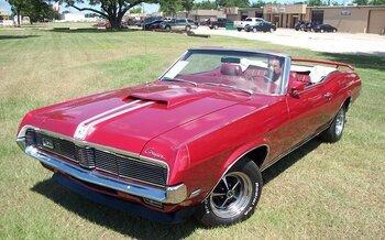 1969 Mercury Cougar for sale 100889710