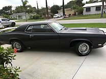 1969 Mercury Cougar Coupe for sale 100975963