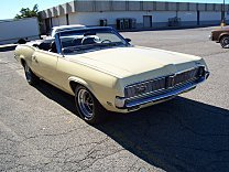 1969 Mercury Cougar Coupe for sale 100978226