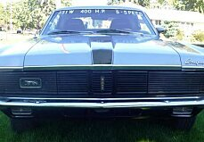 1969 Mercury Cougar for sale 100812363