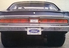 1969 Mercury Cougar for sale 100818671