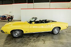 1969 Mercury Cougar for sale 100832531