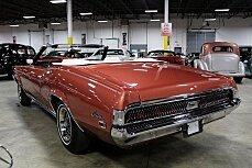 1969 Mercury Cougar for sale 100881568