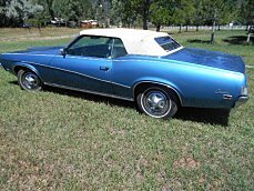1969 Mercury Cougar for sale 100886099