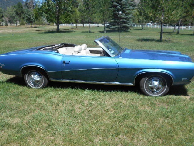 Mercury Cougar Classics For Sale Classics On Autotrader