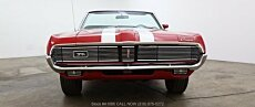 1969 Mercury Cougar for sale 100905928