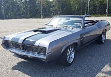 1969 Mercury Cougar for sale 100906192
